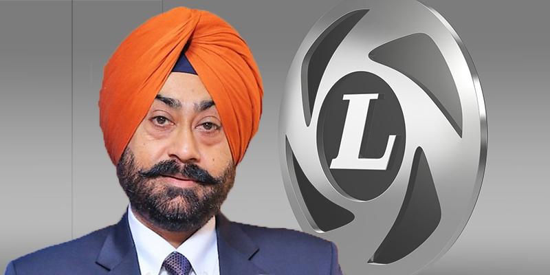 Amanpreet takes over HR at Ashok Leyland